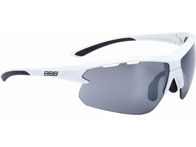 BBB Impulse BSG-52 Briller, glossy white